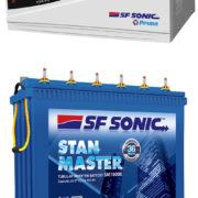 Inverter Battery Price Ernakulam SF Sonic Tubular Battery Trivandrum