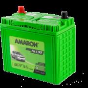 Amaron-FL-BH90D23L (68AH) 55 Months Warranty