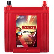 Exide-FMRO-MRED40LBH (35AH) 55 Months Warranty