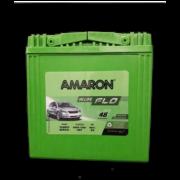 Datson Go Battery Amaron Nissan Datson Go Amaron Battery