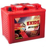 Exide-FMIO-MRED700L (65AH) 44 Months Warranty