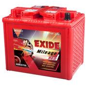 Exide-FMIO-MRED700R (65AH) 44 Months Warranty