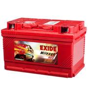 Exide-MREDDIN65LH (65AH) 55 Months Warranty