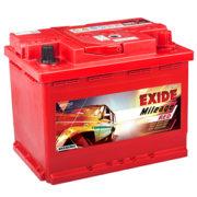 Exide Battery for Renault Duster Exide Duster Battery Price