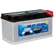 SF Sonic - FBZO-BZ DIN100 (100AH) 66 Months Warranty