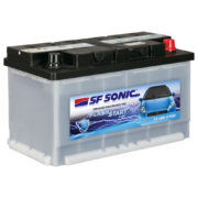 SF Sonic FS1080-DIN80