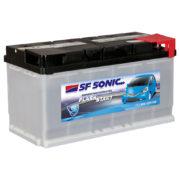 SF Sonic - FS1800-DIN100 (100AH) 60 Months Warranty