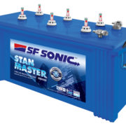 Inverter Battery Price SF Sonic 100 AH Tubular Battery SM4000