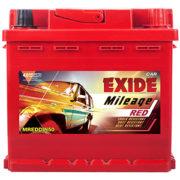 Exide-FML0-MLDIN50 (50AH) 55 Months Warranty