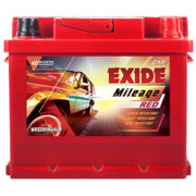 Exide-FFML0-MLDIN44LH 55 Months Warranty