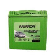 Honda City Petrol Amaron Battery Honda City Amaron Battery