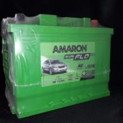 Amaron Octavia Diesel Battery Amaron Skoda Car Battery