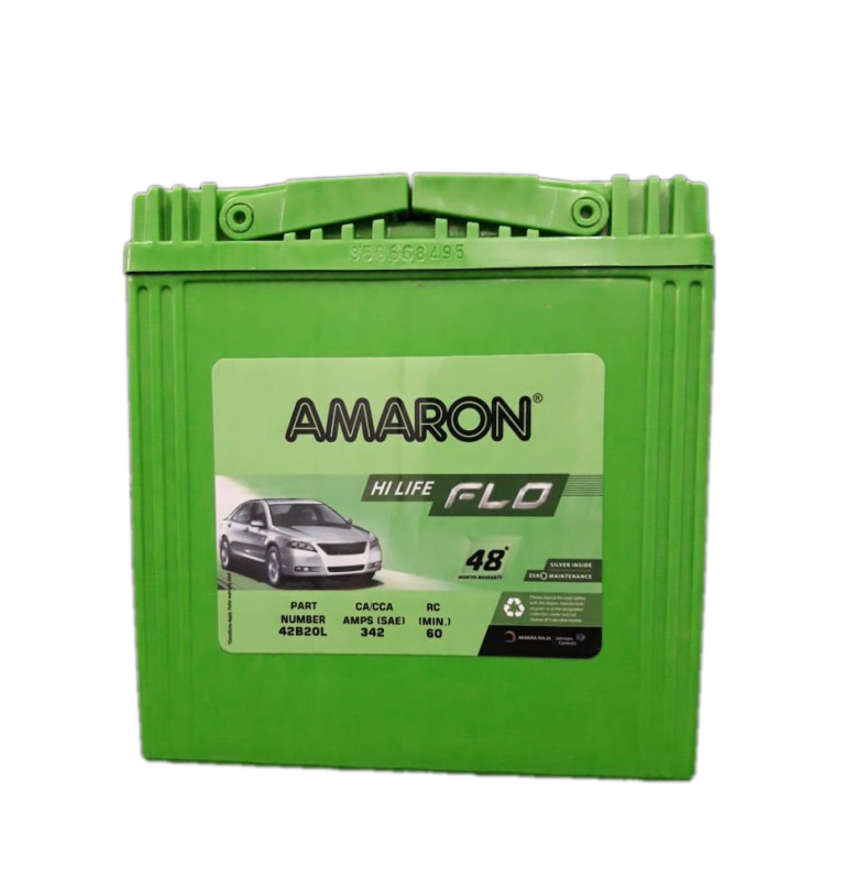 Amaron Battery Micra Petrol Amaron Battery For Nissan