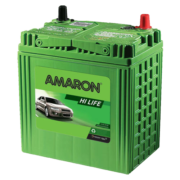 Chevrolet Spark Amaron Battery Spark Car Battery Price