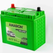 Fiesta Petrol Amaron Battery Ford Fiesta Amaron Car Battery