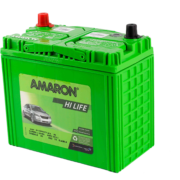 Amaron Battery for Polo 1.2 Petrol Amaron Polo Car Battery %%sep%% 1Hr Delivery