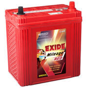 Exide FML0-ML38B20L for Petrol Cars | Car Battery Price