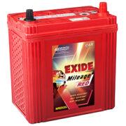 Exide Car Battery Price Trivandrum