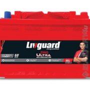 Livguard Best Car Battery ZU DIN65 LH L TVM 5 Year WTY