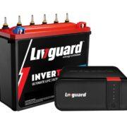Livguard Inverter & Battery Trivandrum Offer Price